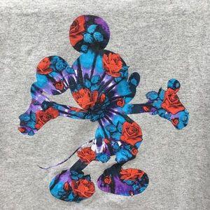 Disney Mickey Mouse Shirt !